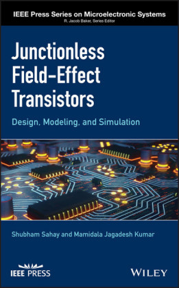 Junctionless Field-Effect Transistors
