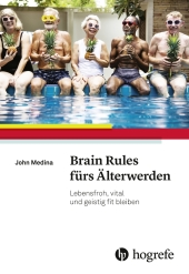 Brain Rules fürs Älterwerden Cover