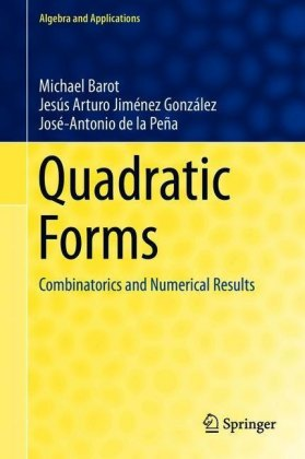Quadratic Forms