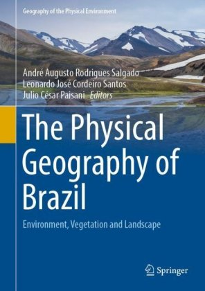 The Physical Geography of Brazil
