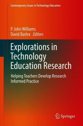 Explorations in Technology Education Research