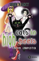 Cats in High Heels