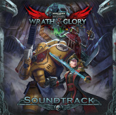 WH40K Wrath & Glory - Soundtrack, 1 Audio-CD