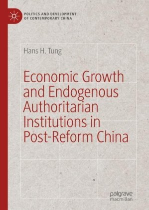 Economic Growth and Endogenous Authoritarian Institutions in Post-Reform China
