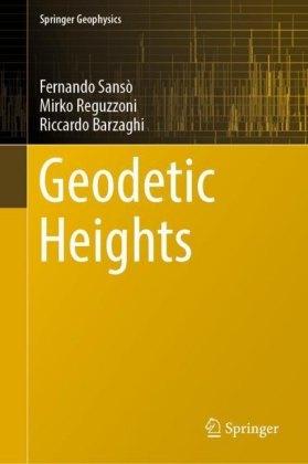 Geodetic Heights