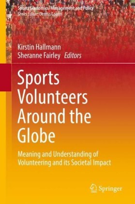 Sports Volunteers Around the Globe