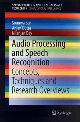Audio Processing and Speech Recognition