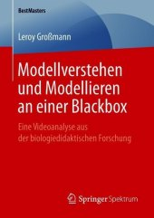Modellverstehen und Modellieren an einer Blackbox