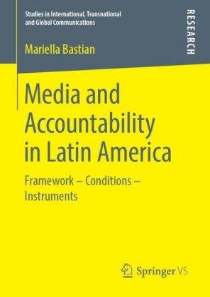 Media and Accountability in Latin America