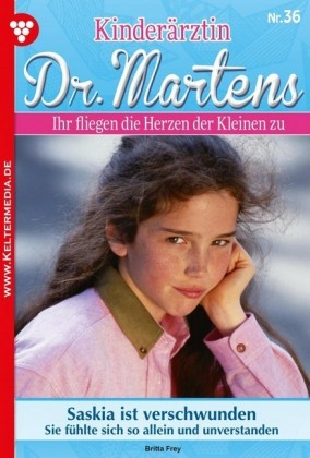Kinderärztin Dr. Martens 36 - Arztroman