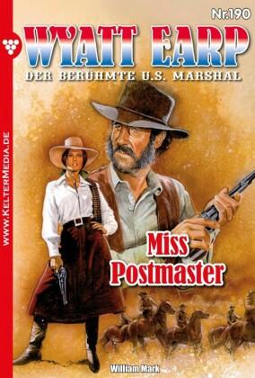 Wyatt Earp 190 - Western