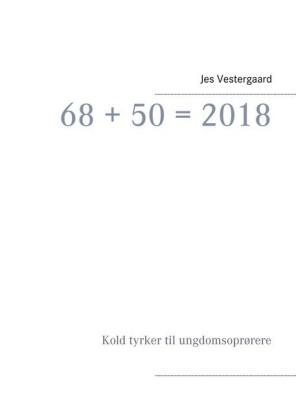 68 + 50 = 2018
