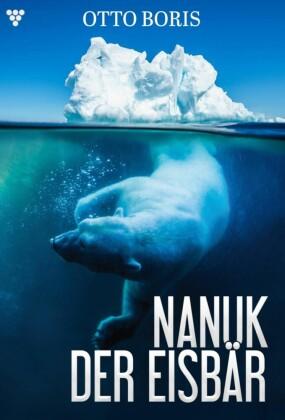 Nanuk der Eisbär - Abenteuerroman