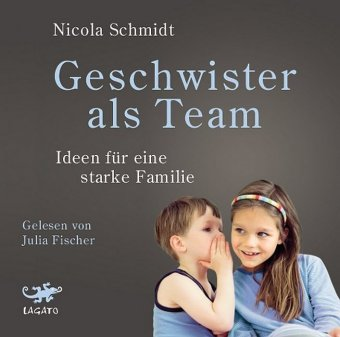 Geschwister als Team, 1 Audio-CD