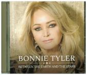 Between The Earth And The Stars, 1 Audio-CD Cover
