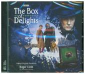 The Box Of Delight, 1 Audio-CD (Soundtrack)