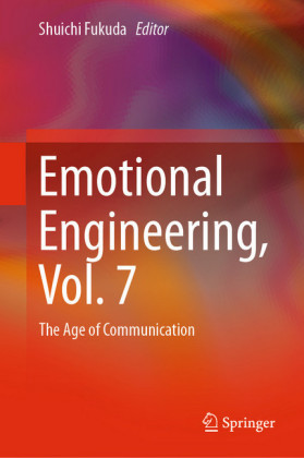 Emotional Engineering, Vol.7