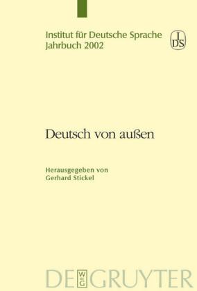 Deutsch von außen