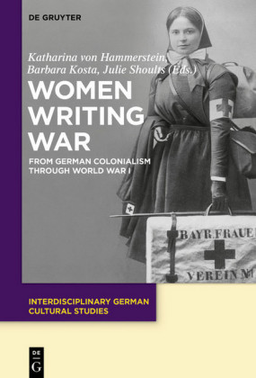 Women Writing War