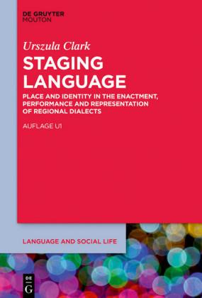 Staging Language