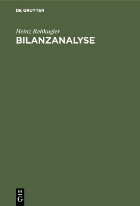 Bilanzanalyse