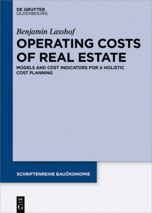 Operating Costs of Real Estate