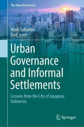 Urban Governance and Informal Settlements