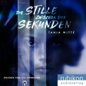 Die Stille zwischen den Sekunden, 1 MP3-CD