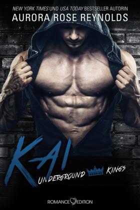 Underground Kings: Kai