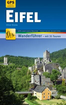 Eifel Wanderführer Michael Müller Verlag