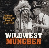 Wildwest München Cover