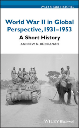 World War II in Global Perspective, 1931-1953