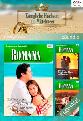Königliche Hochzeit am Mittelmeer (3-teilige Serie)