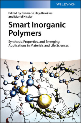 Smart Inorganic Polymers