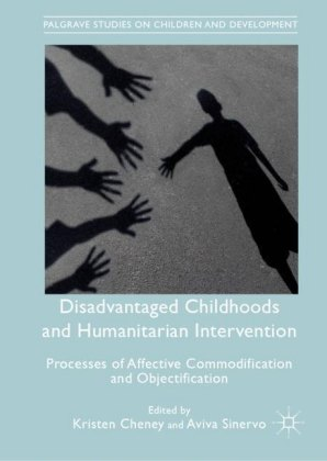 Disadvantaged Childhoods and Humanitarian Intervention