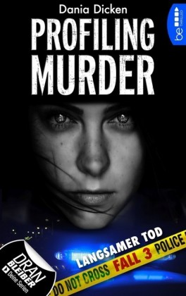 Profiling Murder - Fall 3