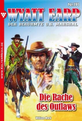 Wyatt Earp 191 - Western