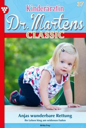 Kinderärztin Dr. Martens 37 - Arztroman