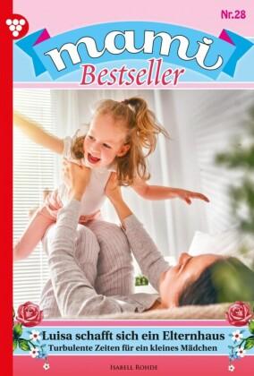 Mami Bestseller 28 - Familienroman
