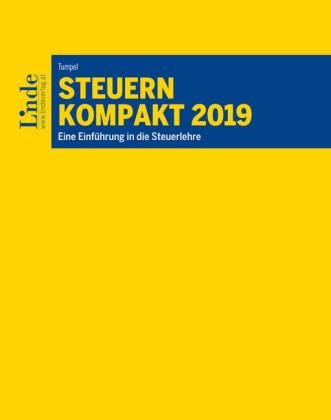 Steuern kompakt 2019