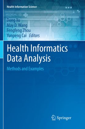 Health Informatics Data Analysis