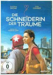 Die Schneiderin der Träume, 1 DVD Cover