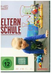 Elternschule, 1 DVD Cover