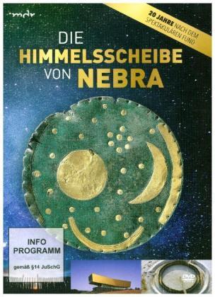 Die Himmelsscheibe von Nebra