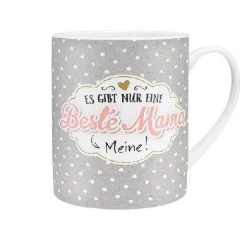 """XL-Tasse """"Beste Mama"""""""