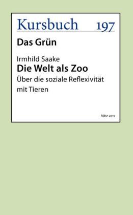 Die Welt als Zoo