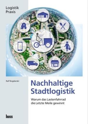 Nachhaltige Stadtlogistik