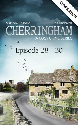 Cherringham - Episode 28-30