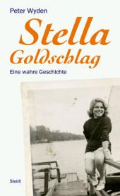 Stella Goldschlag Cover