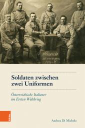 Soldaten zwischen zwei Uniformen